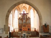 mariennkirche upfingen