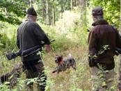 Jägerei am Heidengraben