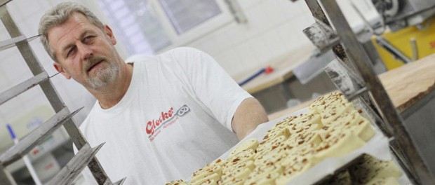 Bäckerei Glocker Gomadingen