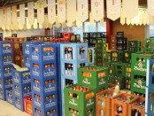 Getränke Markt Rauscher